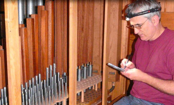 Alboraia recuperarà el seu orgue parroquial 80 anys després amb l'ajuda de la Diputació