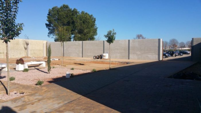El Ayuntamiento de Benifaió aprueba la construcción de nuevos nichos