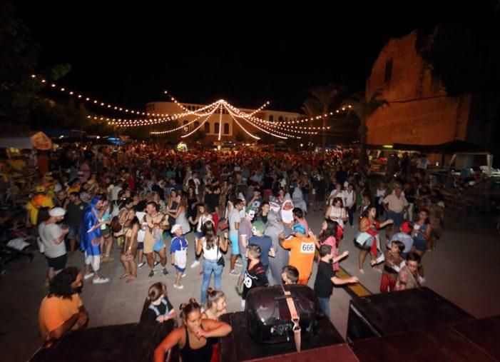 Recta final de les Festes Majors de l'Alcúdia