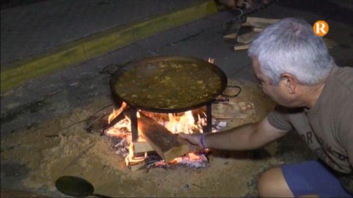 Castelló celebra la XXXII Festa de la Paella