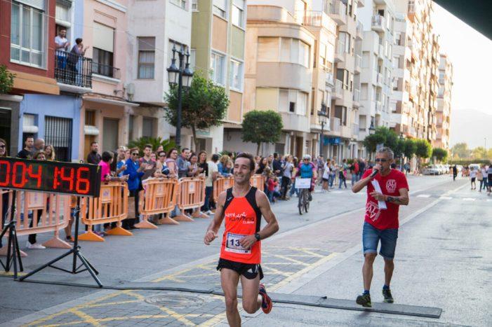 Els germans Almiñana guanyen la XXXIV Volta a Peu de Cullera