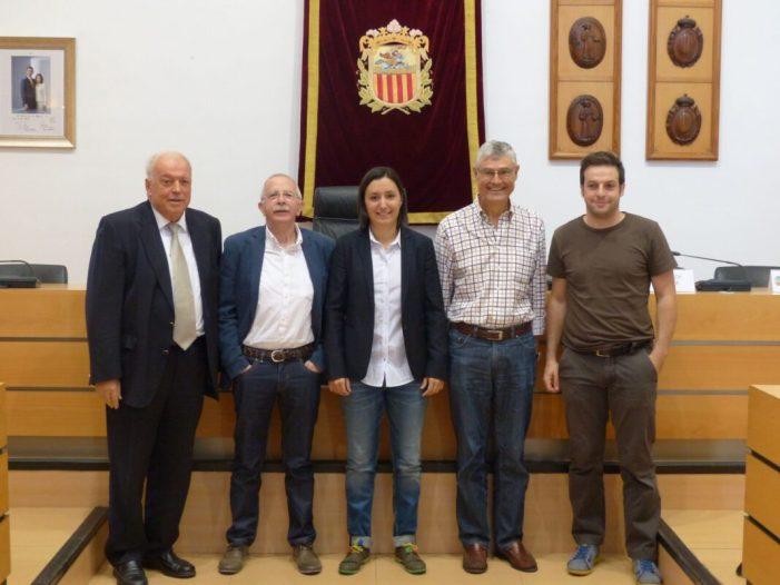 Algemesí presenta la primera edició dels Premis Literaris de la Ciutat