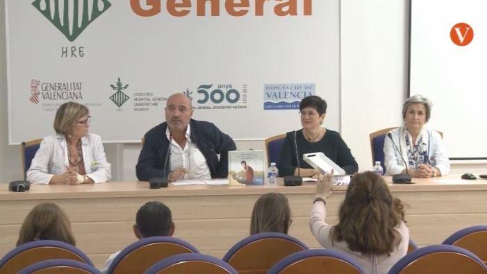 """La Diputació donarà """"La benvinguda a casa"""" als nadons en valencià"""