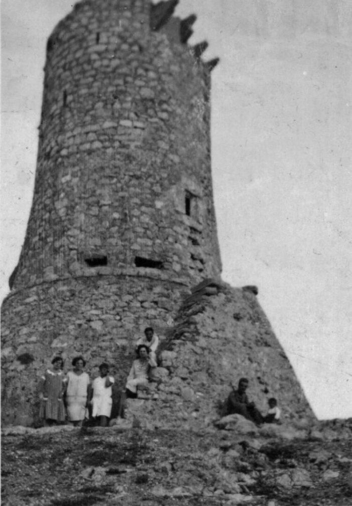 Les Jornades d'Estudis de Cullera rescaten de la memòria la Torre vigia del Cap