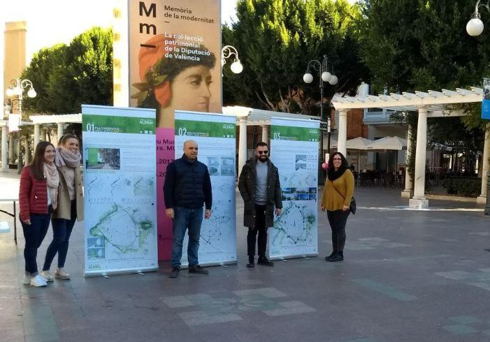 Alzira opina sobre l'Anell Verd