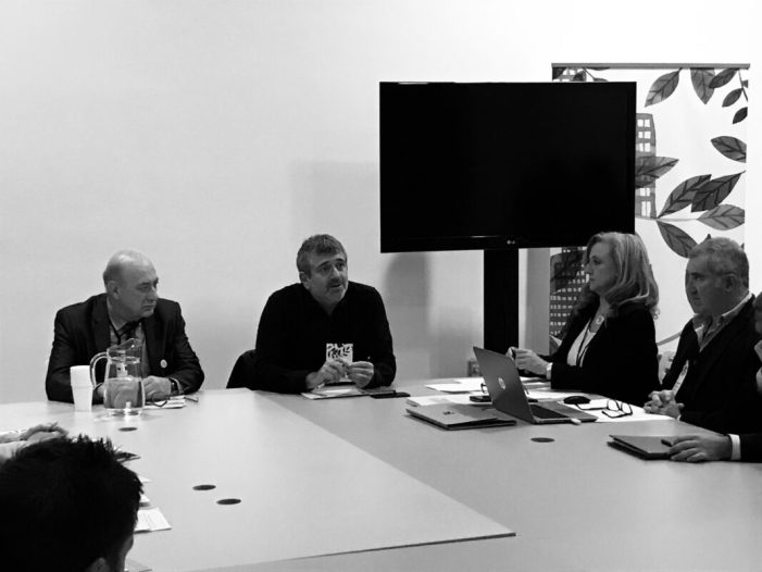 Josep Bort: «Els Objectius de Desenvolupament Sostenible haurien de marcar l'agenda política de totes les administracions públiques»