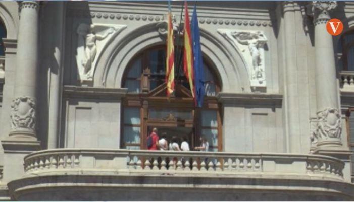 L'Ajuntament de València aprova el seu pressupost