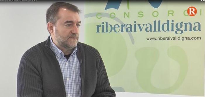 """Montañana insisteix que els estudis decidiran """"la idoneïtat"""" de  la ubicació del futur abocador de la Ribera"""