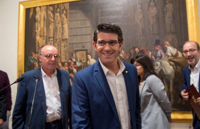 Memòria de la Modernitat rep més de 5.000 visites en un mes a Alzira