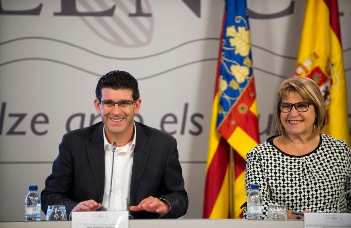La Diputació invertirà 560.000 euros en el Camp de Túria per a donar treball a persones majors de 55 anys