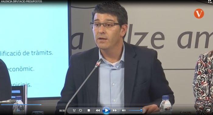 La Diputació  reforça l'autonomia dels ajuntaments amb el pressupost