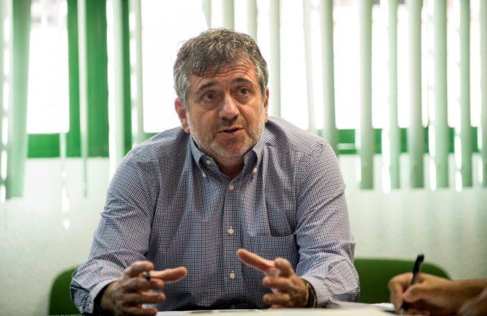 La Diputació s'adhereix a la Mesa de la Rehabilitació de la Comunitat Valenciana