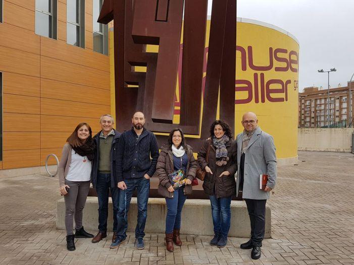 El Museu Faller d'Alzira serà un espai interactiu que mostrarà tota l'essència de la festa