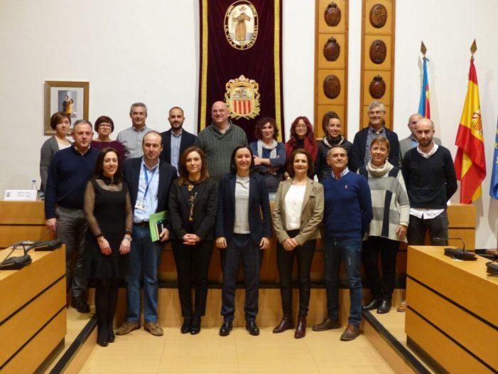 L'Oficina Tècnica Econòmica d'Algemesí comença a funcionar amb l'objectiu de millorar la competitivitat econòmica de la ciutat