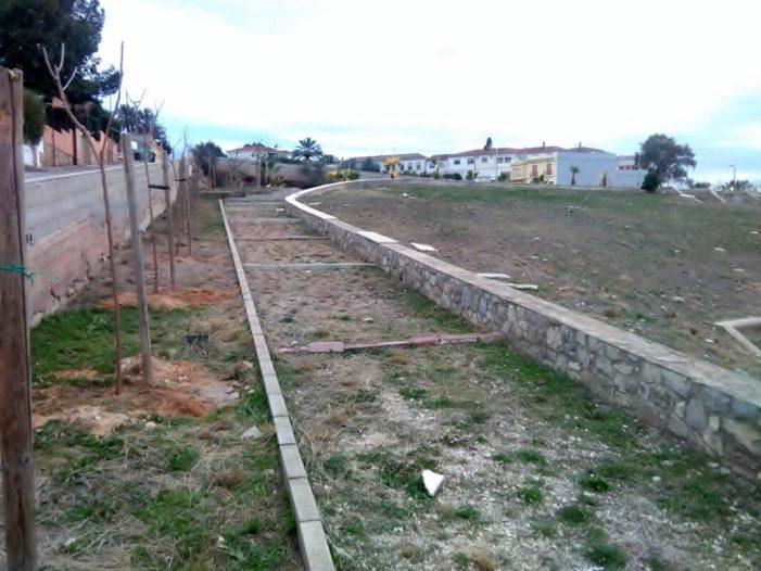 Ciutadans (Cs) d'Alzira es congratula que el tripartit ha atés la seua petició en solucionar la deixadesa del carrer Comerç