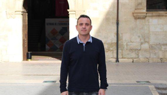 L'Ajuntament sol·licita més de 400.000 euros per a ficar en marxa nous Cursos de Formació Professional per a l'Ocupació
