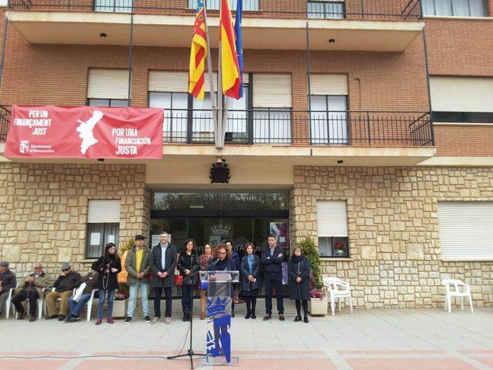 La ciutadania almussafenya es bolca amb els actes de la III Setmana per la Igualtat