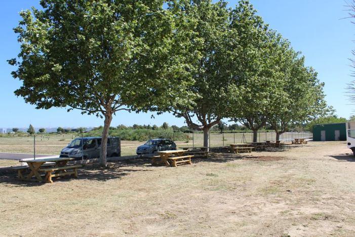 El Parc Rural d'Almussafes ja està preparat per a la seua obertura de Setmana Santa i Pasqua