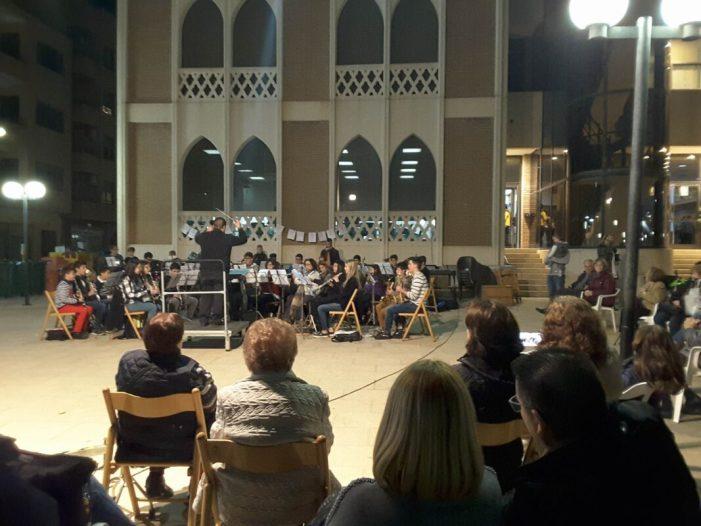 El Centre Professional de Música 'Lira Almussafense' celebra la seua X Setmana Cultural