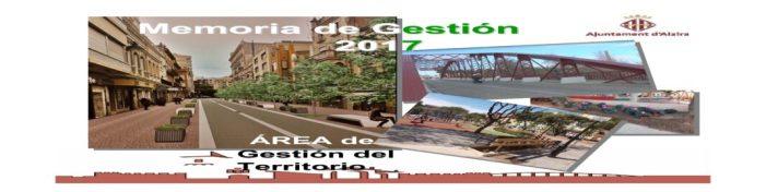 La Regidoria de Gestió Urbanística, de l'Ajuntament d'Alzira, millora en un 20% la gestió dels expedients urbanístics