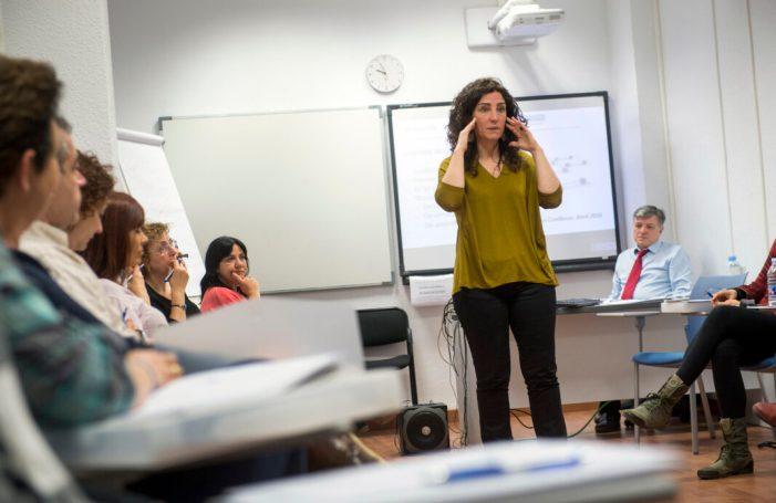 Els cursos de la Diputació de València experimenten un increment del 70% en el número d'alumnes