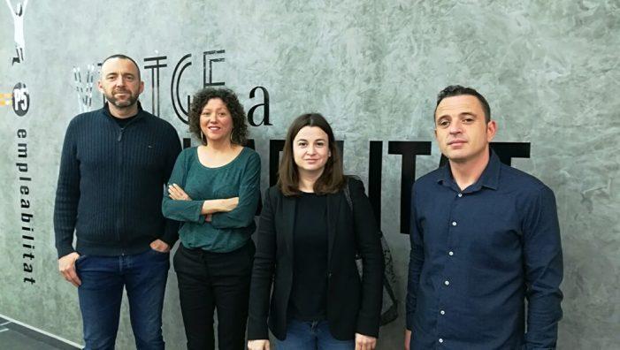 Alzira, referent per a diversos ajuntaments en les municipalitzacions i en les polítiques de treball
