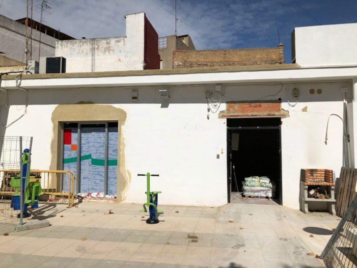 L'Ajuntament d'Algemesí reforma la seu d'Adisalge amb importants millores que garantiran unes instal•lacions àmplies i adaptades