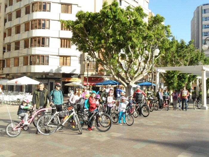 En bici a Rafelguaraf