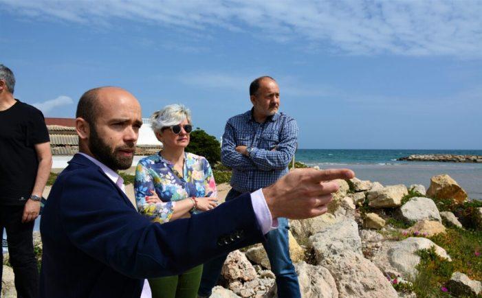 Cullera aposta pel birdwatching per a combatre l'estacionalitat amb ajuda de València Turisme