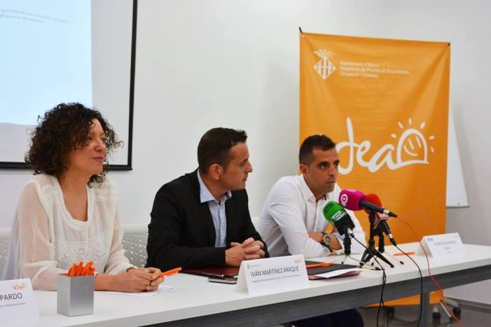 L'Ajuntament d'Alzira signa un conveni amb AUTAL per a impartir formació de reparació de camions