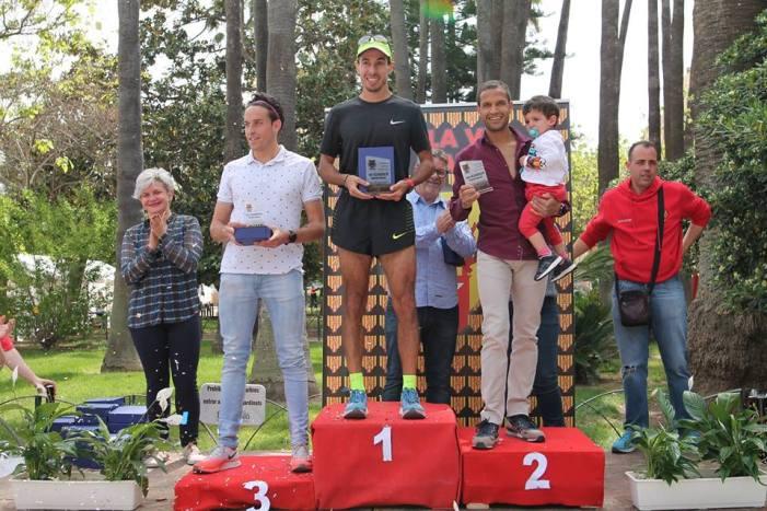 Manuel Tornero i Vanesa López s'imposen en la XI Mitja Marató Ciutat de Sueca