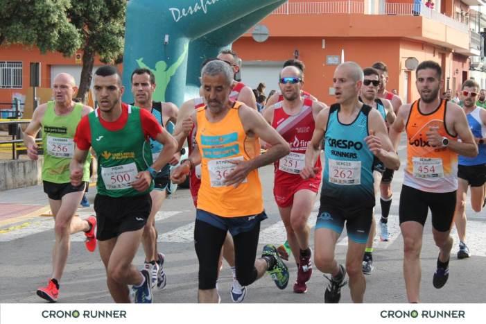 Crespo i Alberola guanyen a Benimodo dins del Circuit Ribera del Xúquer