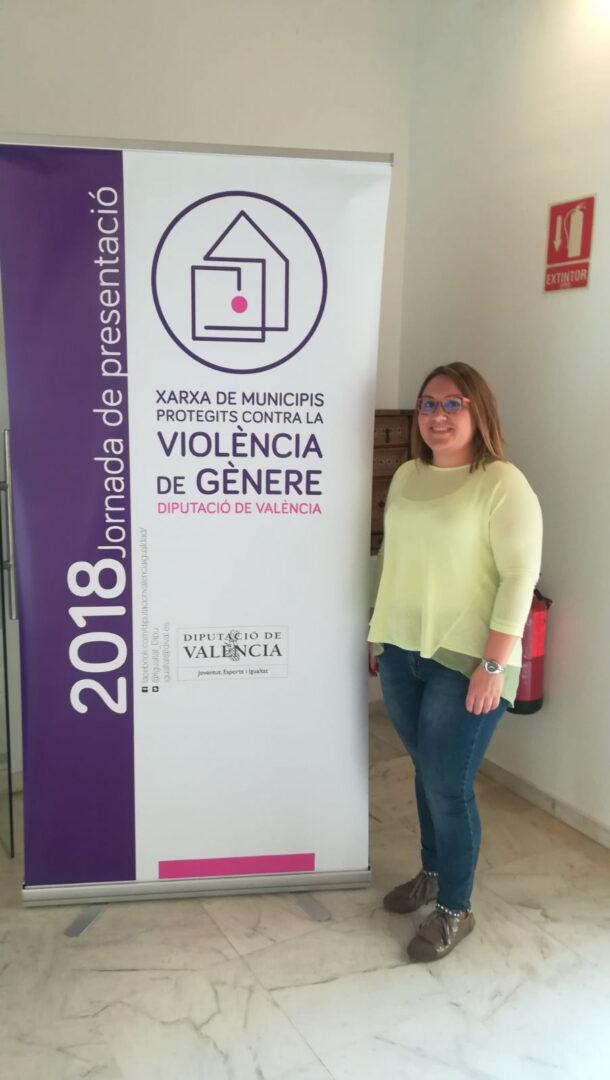 Almussafes inicia els tràmits per a adherir-se a la Xarxa de Municipis Protegits contra la Violència de Gènere
