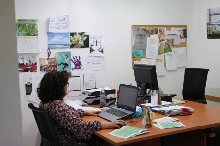 Sueca explica l'increment del paper municipalista en la jornada oberta dels Serveis Socials Municipals