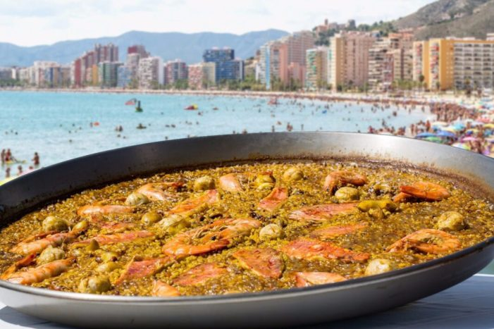 El concurs de Paella de Cullera arranca a mitjan maig