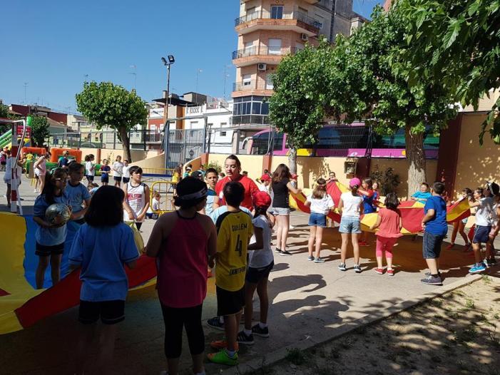 L'Ajuntament d'Alzira subvenciona 35 projectes d'activitats escolars de diferents centres educatius de la ciutat