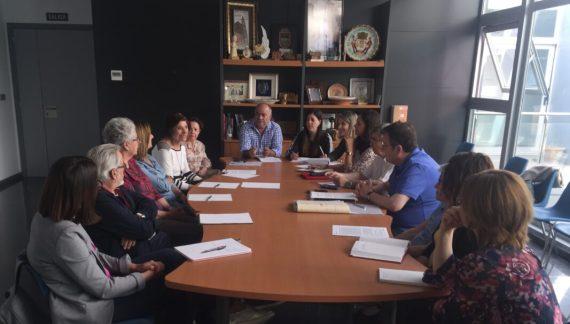 A  Alzira se celebra una taula de treball al voltant de l'Envelliment Actiu