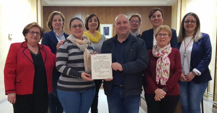 Turís recauda més de 17.000 euros contra el càncer durant 2017