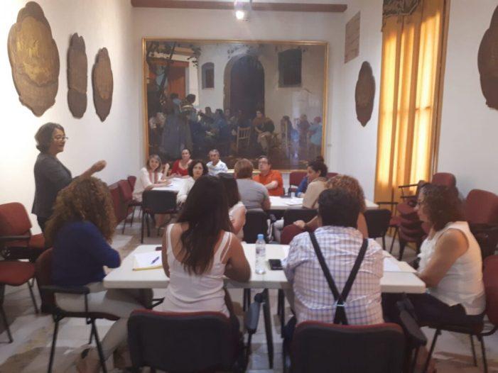 L'Ajuntament d'Alzira forma el seu personal en matèria d'igualtat
