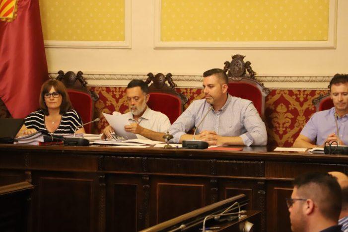 Cullera amortitza 3,7 milions de deute i complix l'objectiu de la legislatura