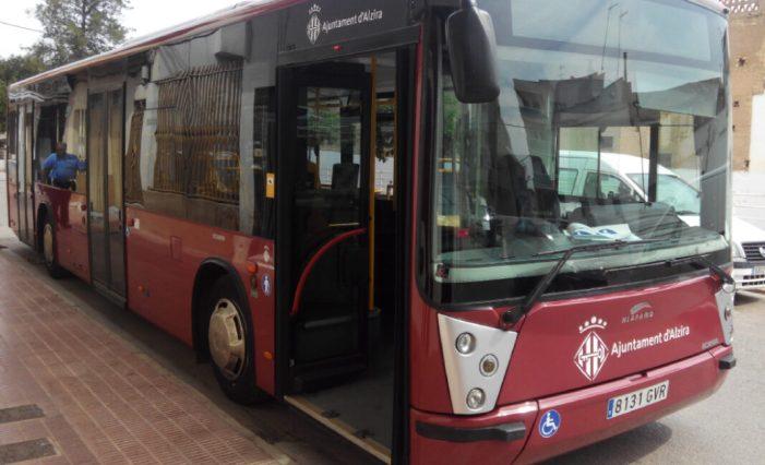 3.890 usuaris utilitzen el Bonobús Social gratuït de l'autobús urbà
