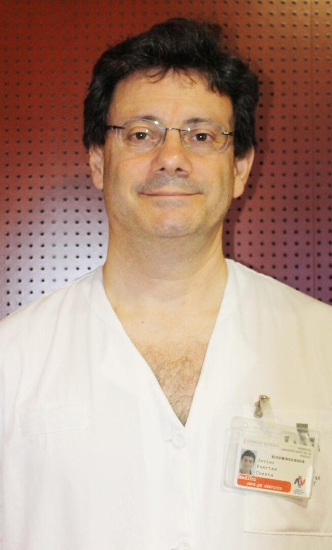 El cap de la Unitat de la Son de la Ribera inicia una estada d'investigació a l'Hospital Universitari de Lieja
