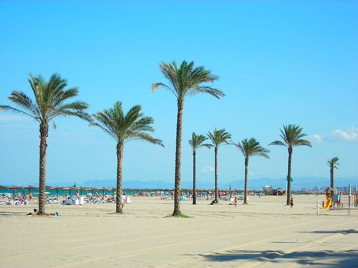 Cullera se situa en el top 10 de les destinacions turístiques en xarxes socials