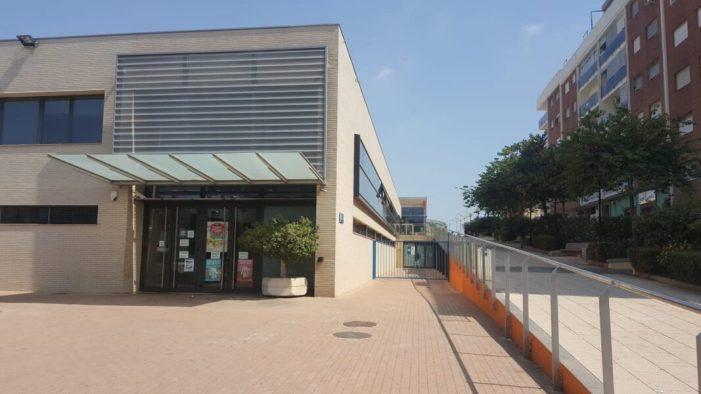 El Pavelló d'Almussafes disposarà d'una sala dedicada a l'entrenament funcional i crossfit