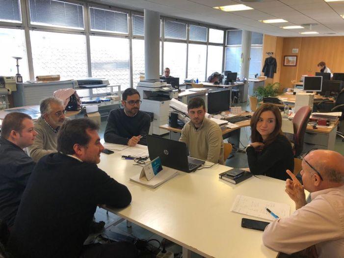 Algemesí rebrà una subvenció del IVACE de 638.000 euros per a actualitzar i millorar els polígons industrials