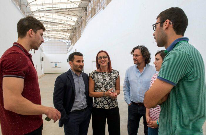 Amb el Pla de Trinquets 2018-2019 de la Diputació es recuperaran 31 trinquets municipals de 12 comarques valencianes
