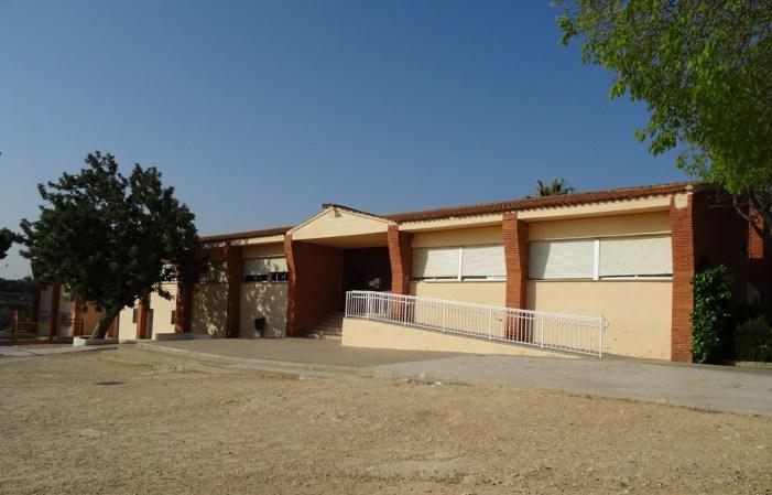 Picassent invertix més de 20.000 euros en el manteniment i l'adequació dels centres escolars