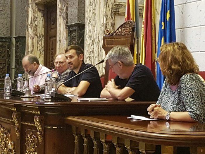 L'Ajuntament llança el tercer Voluntariat pel Valencià per a personal municipal