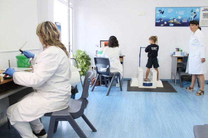 L'Ivace avança als centres tecnològics de la Comunitat el 60% de les seues ajudes procedents de fons propis de la Generalitat