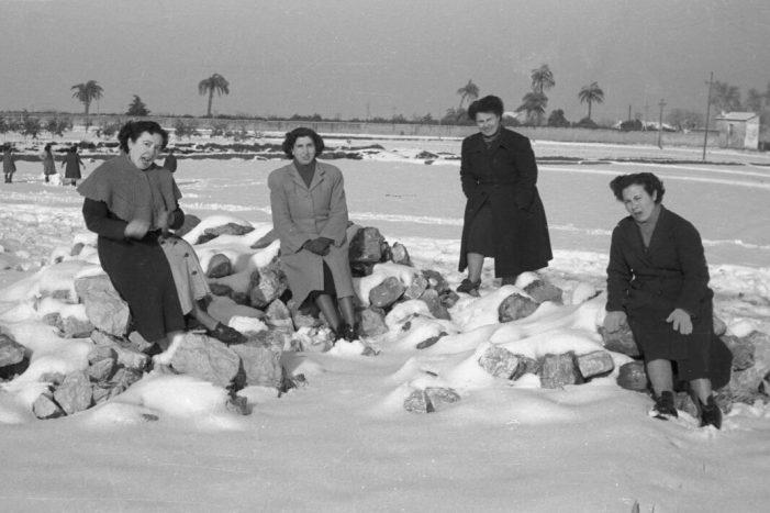 Alberic obri un arxiu per a recopilar fotos històriques de la localitat